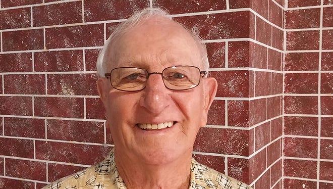 Paul Ellcessor Sr., 90th Birthday