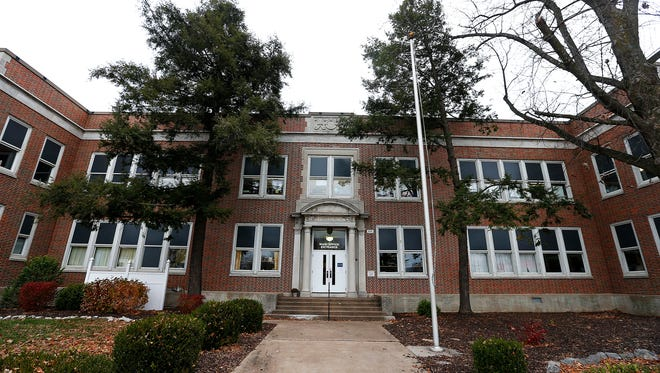 A proposal made Tuesday to the Springfield school board calls for Campbell Elementary to be used solely for preschool.