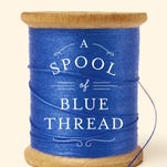 'A Spool of Blue Thread' by Anne Tyler
