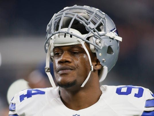 Image result for randy gregory
