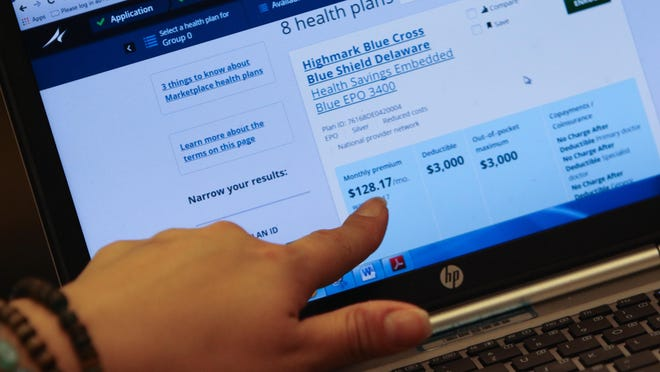Obamacare enrollees could see increases to their marketplace plans in 2017.