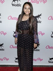 'I Am Jazz' star Jazz Jennings