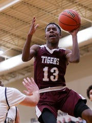 Tindley's Eric Hunter ranks ninth all-time in IHSAA