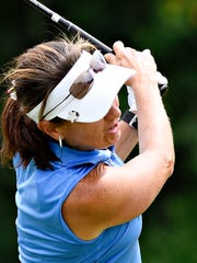 Amy Kennedy, of Abbotstown, will look to win her fourth