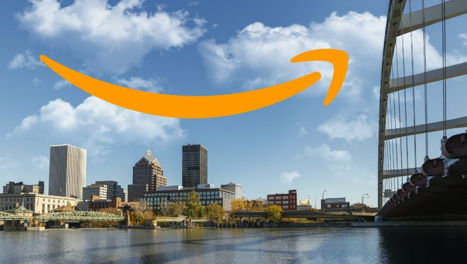 Rochester's bid for Amazon's HQ2 was ultimately rejected by the company.