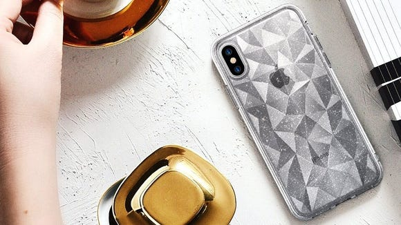 The 10 best cases for the new iPhone X
