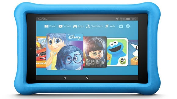 Kids love all the fun games and apps, and parents love the 2-year worry-free guarantee.