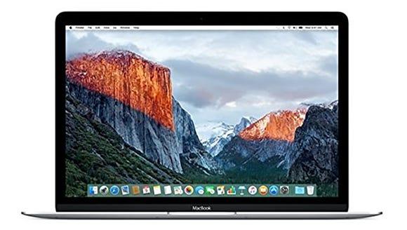 A rare sale on a MacBook Pro.