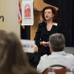 Debbi Moore among New Mexico Small Business Week award winners