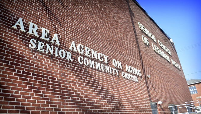 Lebanon County has signed a new three-year agreement with the City of Lebanon to continue renting the Senior Center at 710 Maple St.