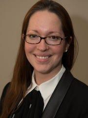 Dr. Myra Wedmid