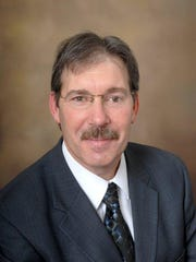 Oakland County Commissioner Phil Weipert was named Citizen of the Year by the South Lyon Area Chamber of Commerce.