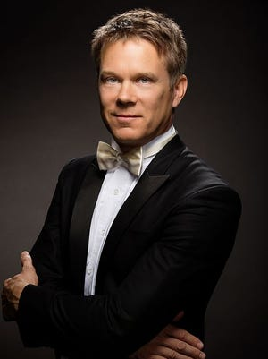 The Oklahoma City Philharmonic, under the direction of Maestro Alexander Mickelthwate, will present a special performance Friday, Feb. 28, at 7:30 p.m. in Potter Auditorium inside Raley Chapel. The concert is made possible, in part, by the Max Brattin Fine Arts Endowment.