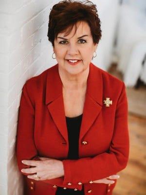 Sharon Darling, Guest columnist