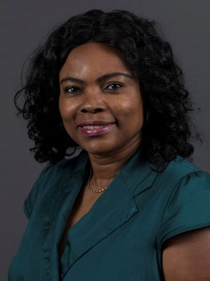 Dr. Francisca Oboh-Ikuenobe has accepted the position as associate dean for academic affairs in the College of Engineering and Computing at Missouri S&T. Photo by Sam O'Keefe, Missouri S&T.