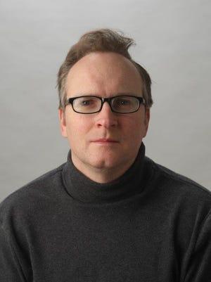 Chris Jordan, Entertainment and Features writer at the Asbury Park Press