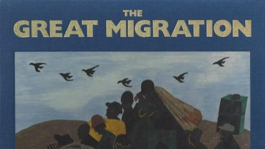 """The Great Migration"""