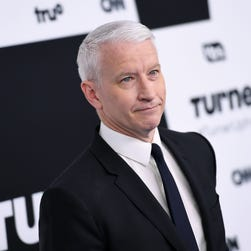 Anderson Cooper 'genuinely sorry' for 'crude' remark directed at Jeffrey Lord