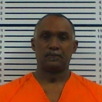George Conner, a Jackson firefighter, is charged with