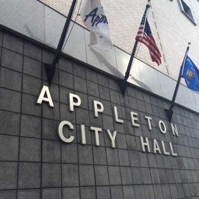 Only one aldermanic race in Appleton required a spot