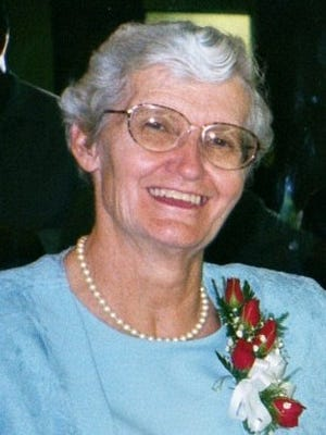 Helen Lora (Shipp) Bland entered her eternal reward in the presence of our Lord and Savior on December 16, 2014 as a result of dementia-related illnesses.