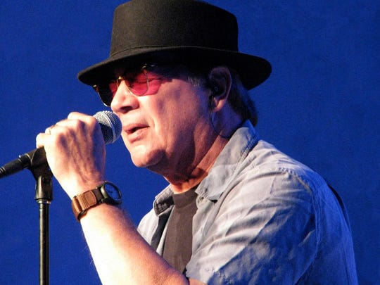 Mitch Ryder will perform on Aug. 12 at the Indiana State Fair.
