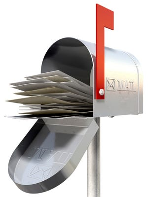 Columnist Jay Jefferson Cooke opens his mailbag for the month of February.