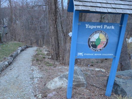Yapewi Park