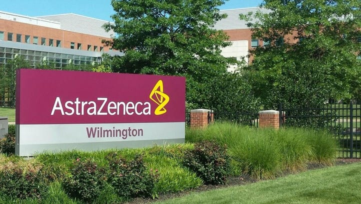 AstraZeneca breast cancer drug shows promise in study
