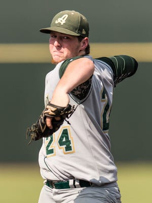 Acadiana couldn't hold off Byrd, falling 2-1 in the state semifinals Friday in Sulphur.