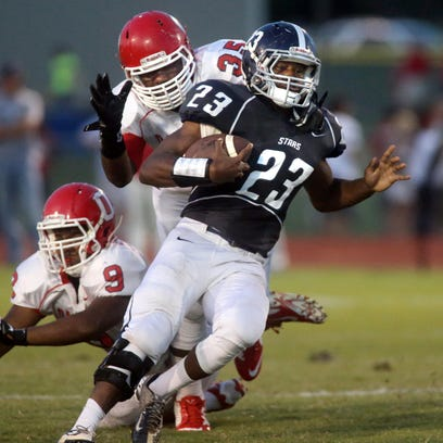 Siegel's Greedy Howse is Rutherford County's leading