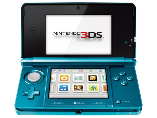 AP Nintendo