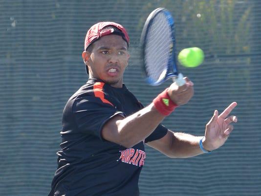 VC tennis Rodrigo Perdigao
