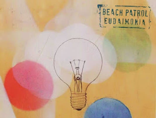 Beach Patrol LP