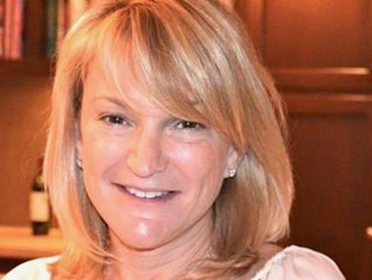 Amy Schulman Eskind
