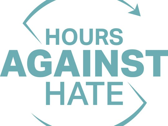 The Jewish Federation of Milwaukee sponsors the Hours Against Hate program.