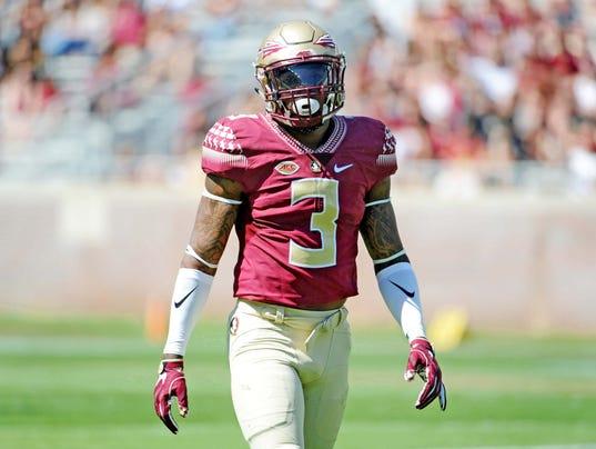No. 13: Washington Redskins: Derwin James, Florida State