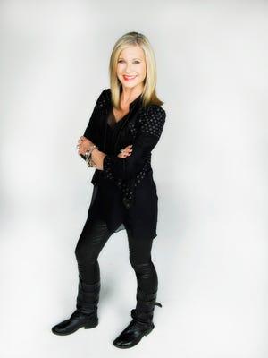 Olivia Newton John is coming to the Immokalee Casino.