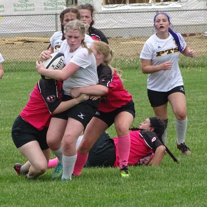 Warrior Rugby wraps up eye-opening spring on, off pitch
