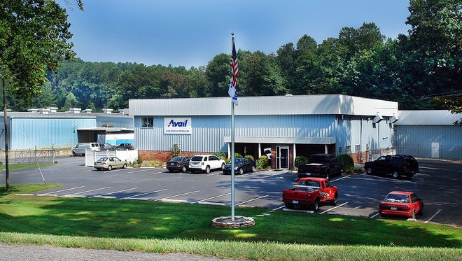 Tim Harrison, of Whitney Commercial Real Estate Services, closed on this property at 3161 Sweeten Creek Road in Asheville for $1.965 million earlier this year. It is a 64,500 square-foot industrial building on 3.78 acres.