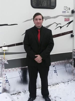 Seth Culver is shown.