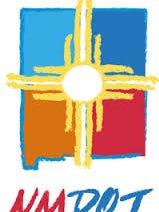 New Mexico DOT logo