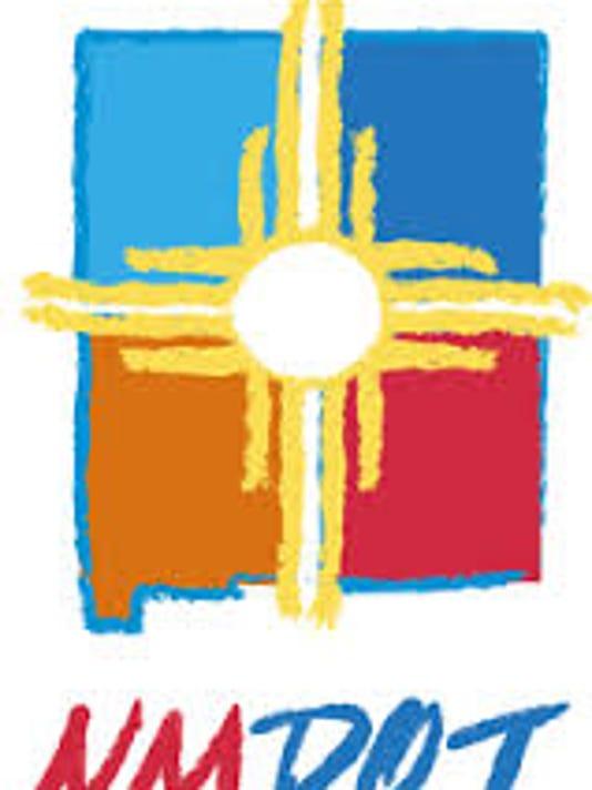 NMDOT logo