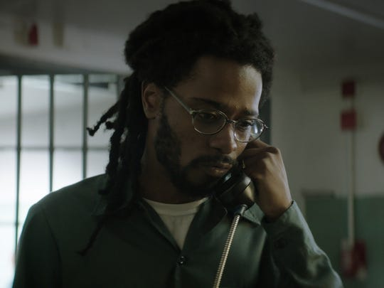 The true-life drama 'Crown Heights' stars Lakeith Stanfield