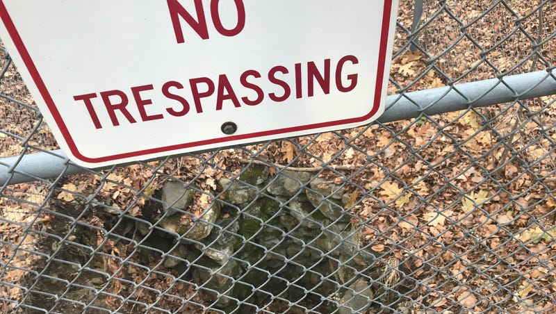 Hidden underground danger: North Jersey's 600 abandoned mines