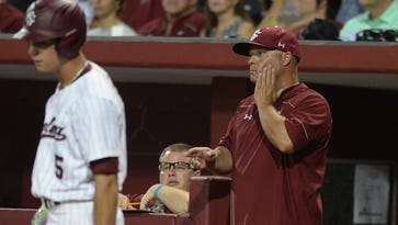 Chad Holbrook departure raises questions, price for Gamecock baseball