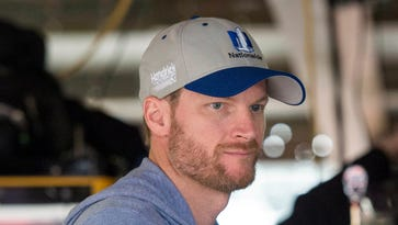 Dale Earnhardt Jr. will test in a Cup car on Jan. 31.