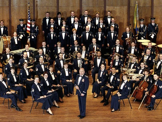 US Air Force Concert Band