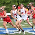 North Rockland defeated Fox Lane 8-7 in the Section 1 Class A championship game at Mahopac High School May 26, 2016.