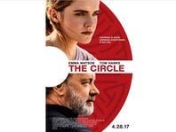 Celebrating THE CIRCLE with a Giveaway